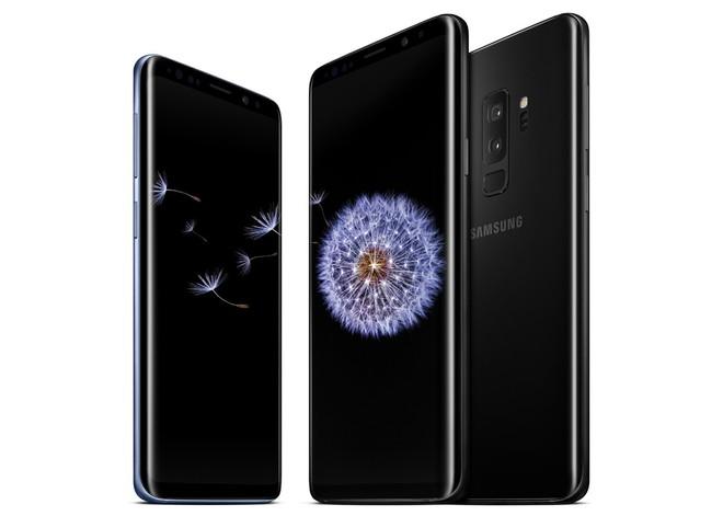 Galaxy S9 và A8 có bản dành cho khách hàng doanh nghiệp, bảo hành 2 năm, cam kết cập nhật phần mềm trong 4 năm - Ảnh 2.