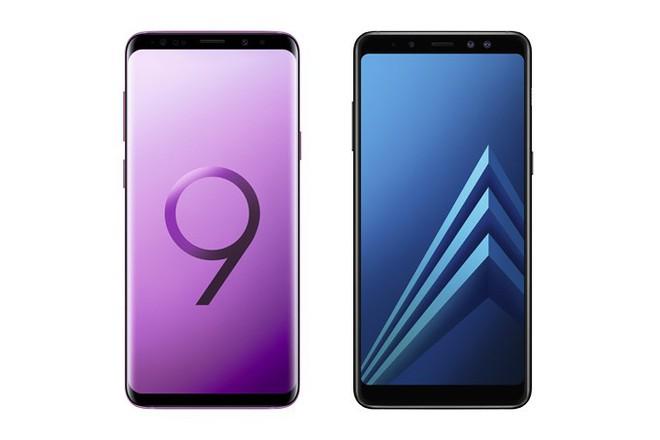 Galaxy S9 và A8 có bản dành cho khách hàng doanh nghiệp, bảo hành 2 năm, cam kết cập nhật phần mềm trong 4 năm - Ảnh 1.