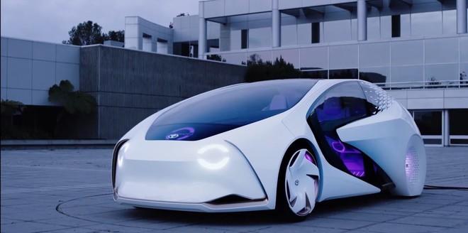 Toyota chi 2,8 tỷ USD, thuê 1.000 lập trình viên trên toàn cầu để phát triển công nghệ tự lái, sẵn sàng thách thức Tesla - Ảnh 2.