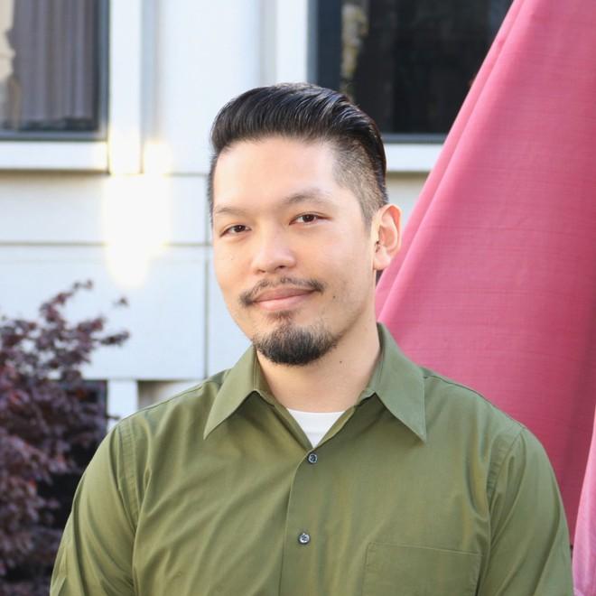Aaron Jue.