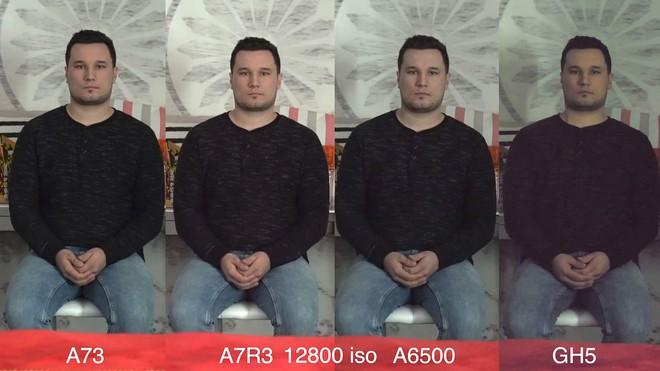 Cùng xem thử ảnh chụp trong điều kiện thiếu sáng của Sony A7 III, kết quả sẽ khiến bạn vô cùng kinh ngạc - Ảnh 4.
