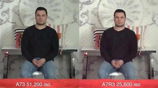 Cùng xem thử ảnh chụp trong điều kiện thiếu sáng của Sony A7 III, kết quả sẽ khiến bạn vô cùng kinh ngạc - Ảnh 5.