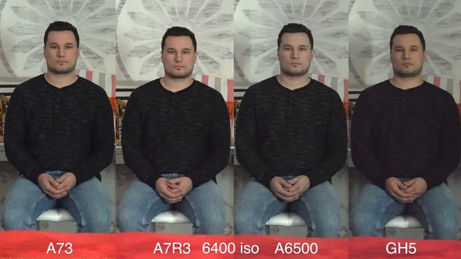 Cùng xem thử ảnh chụp trong điều kiện thiếu sáng của Sony A7 III, kết quả sẽ khiến bạn vô cùng kinh ngạc - Ảnh 3.