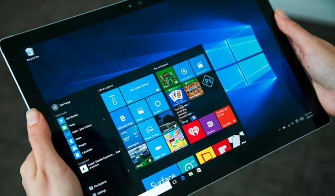 Phiên bản cập nhật lớn của Windows 10 sắp tới sẽ bao gồm Windows ML, một nền tảng AI mới - Ảnh 1.