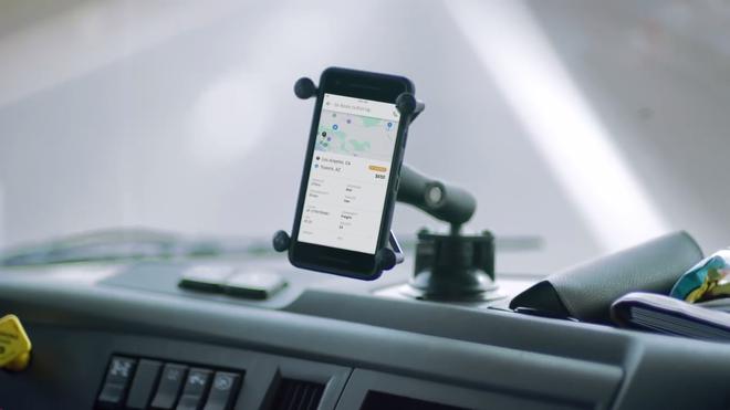 Hóa ra xe tải tự lái của Uber đã chạy giao hàng vài tháng nay rồi - Ảnh 3.