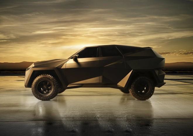 Chiếc xe được bán với giá khởi điểm là 2 triệu USD (tương đương 45,5 tỉ đồng).