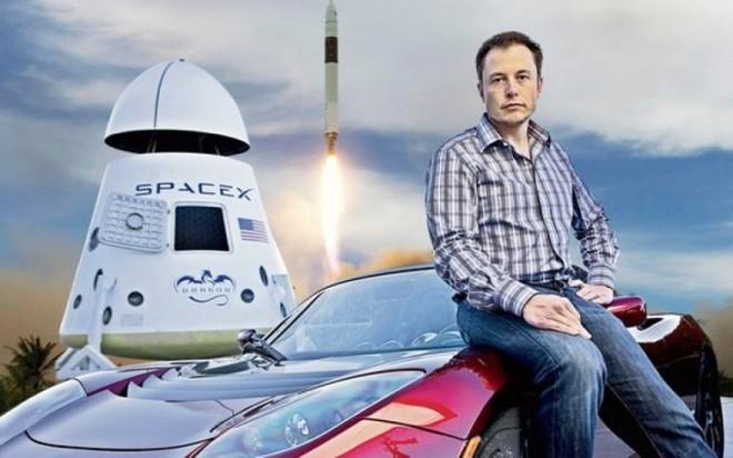 Sở hữu 1 công ty có tiềm năng sẽ đánh sập ngành viễn thông toàn cầu, Elon Musk hé lộ sẽ cho lên sàn - Ảnh 1.