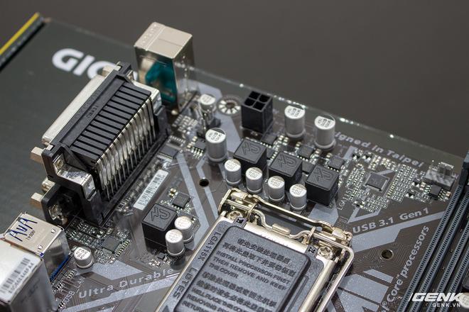 Mở hộp bộ đôi bo mạch chủ Gigabyte H310M DS2 và B360M Aorus Gaming 3: Đã đến lúc nâng cấp máy tính rồi các game thủ ơi! - Ảnh 5.