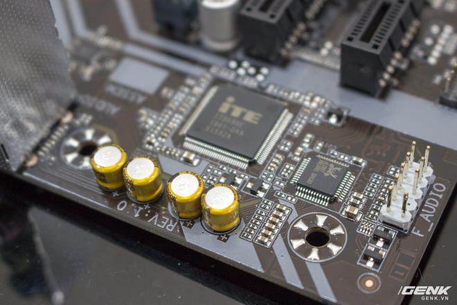Mở hộp bộ đôi bo mạch chủ Gigabyte H310M DS2 và B360M Aorus Gaming 3: Đã đến lúc nâng cấp máy tính rồi các game thủ ơi! - Ảnh 13.