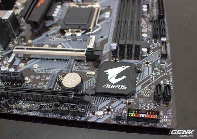 Mở hộp bộ đôi bo mạch chủ Gigabyte H310M DS2 và B360M Aorus Gaming 3: Đã đến lúc nâng cấp máy tính rồi các game thủ ơi! - Ảnh 9.
