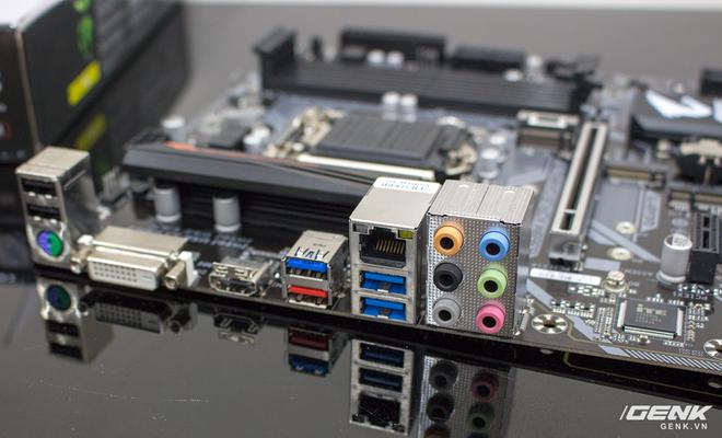 Mở hộp bộ đôi bo mạch chủ Gigabyte H310M DS2 và B360M Aorus Gaming 3: Đã đến lúc nâng cấp máy tính rồi các game thủ ơi! - Ảnh 18.