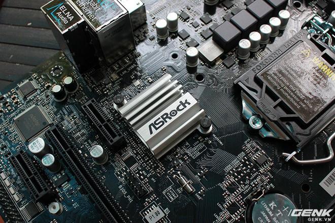 [Review] ASRock H310M-HDV/M.2: Chiếc bo mạch chủ Coffee Lake bình dân game thủ mong chờ bấy lâu nay - Ảnh 1.