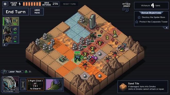 7 game chiến thuật cực hay ho dành cho máy tính cấu hình yếu mà bạn nên tham khảo - Ảnh 1.
