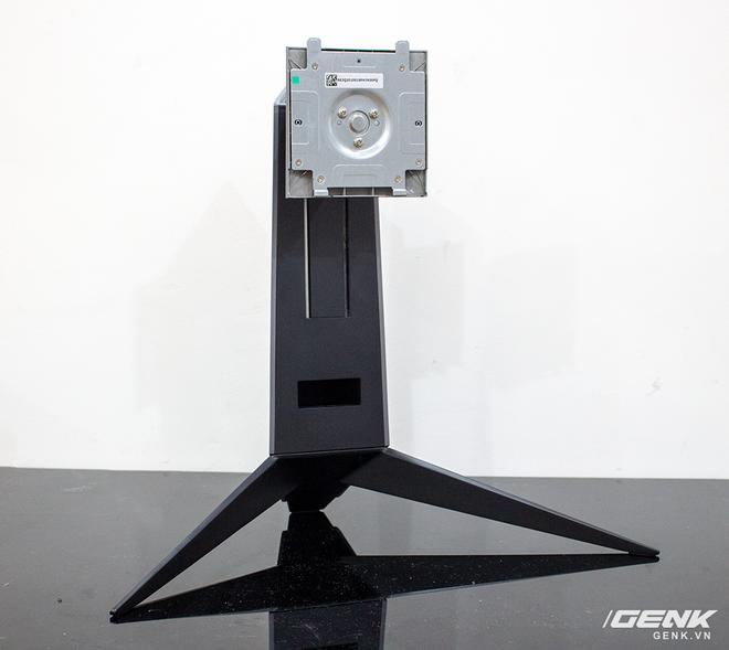 Alienware AW2518H Gaming Monitor: Chỉ là màn hình chơi game thôi, có cần phải ngầu và chất như vậy không? - Ảnh 5.