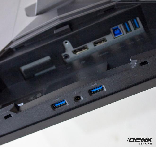 Alienware AW2518H Gaming Monitor: Chỉ là màn hình chơi game thôi, có cần phải ngầu và chất như vậy không? - Ảnh 13.