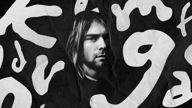 Tìm lại thanh xuân qua font chữ viết tay của những huyền thoại âm nhạc như Kurt Coban, John Lennon và David Bowie - Ảnh 1.