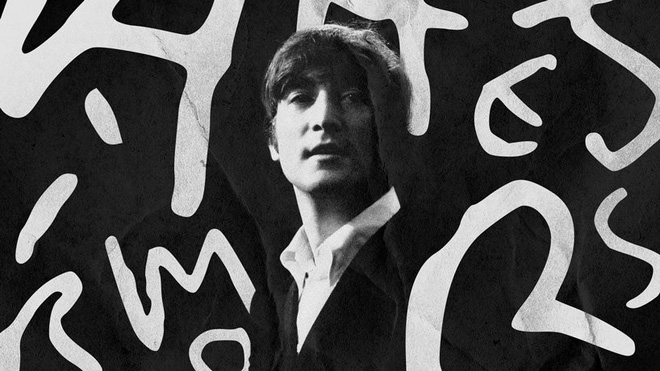 Tìm lại thanh xuân qua font chữ viết tay của những huyền thoại âm nhạc như Kurt Coban, John Lennon và David Bowie - Ảnh 4.