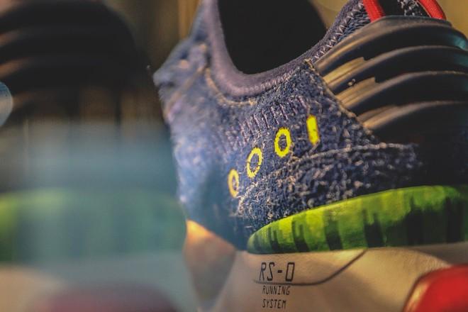 SEGA hợp tác PUMA cho ra mắt mẫu sneakers ấn tượng lấy cảm hứng từ Sonic the Hedgehog - Ảnh 6.