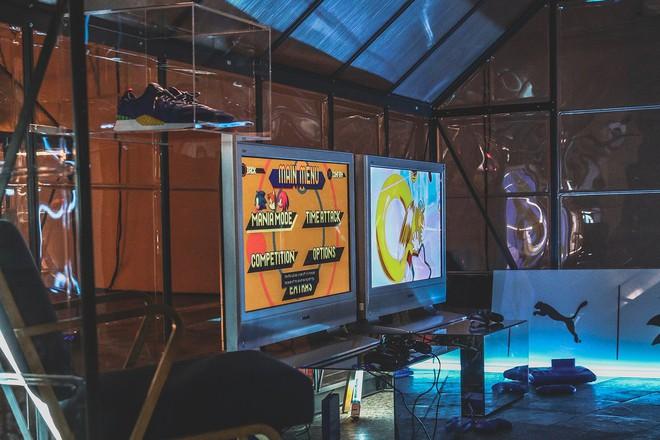 SEGA hợp tác PUMA cho ra mắt mẫu sneakers ấn tượng lấy cảm hứng từ Sonic the Hedgehog - Ảnh 10.