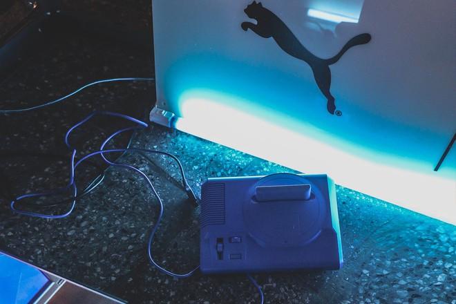 SEGA hợp tác PUMA cho ra mắt mẫu sneakers ấn tượng lấy cảm hứng từ Sonic the Hedgehog - Ảnh 9.