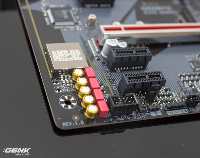 Mở hộp Gigabyte GeForce GTX 1060 phiên bản giới hạn Gigabyte Marines - Ảnh 12.