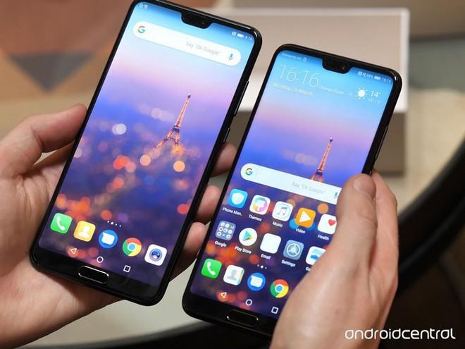 Huawei đặt mục tiêu bán ra 20 triệu chiếc Huawei P20/P20 Pro trong năm 2018 - Ảnh 2.