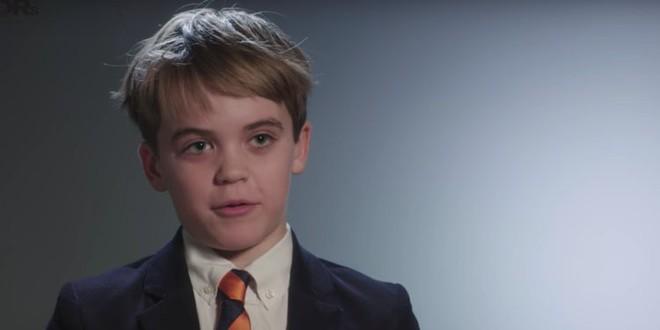 George Weiksner mới chỉ 12 tuổi, nhưng đã sáng lập startup tiền mã hóa Pocketful of Quarters và hiện đang là CEO.