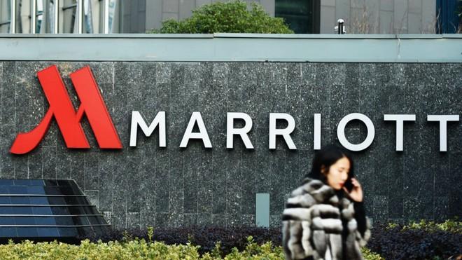 Từ mì ăn liền tới Alipay, làm thế nào để chuỗi khách sạn Marriott lôi kéo khách du lịch Trung Quốc? - Ảnh 1.