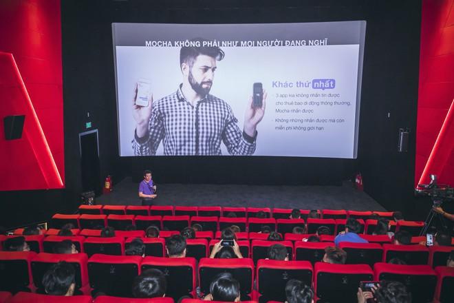 Nhân dịp cán mốc 12 triệu người dùng, Mocha ra mắt nền tảng đăng tải video cho người dùng kiếm thêm thu nhập - Ảnh 3.