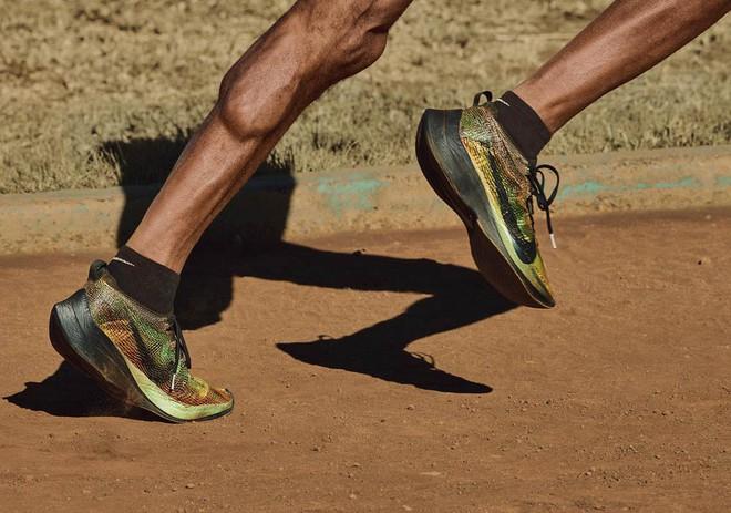 Flyprint: Công nghệ dệt 3D tối tân giúp Nike tăng tốc độ gia công giày lên 16 lần - Ảnh 9.