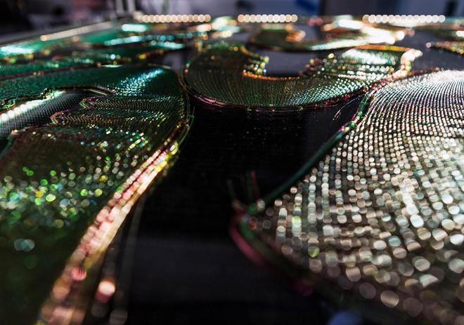 Flyprint: Công nghệ dệt 3D tối tân giúp Nike tăng tốc độ gia công giày lên 16 lần - Ảnh 2.