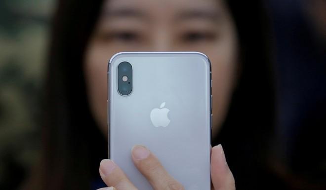Muốn dễ kiếm việc tại Trung Quốc, hãy gửi CV bằng iPhone thay vì điện thoại Android - Ảnh 2.