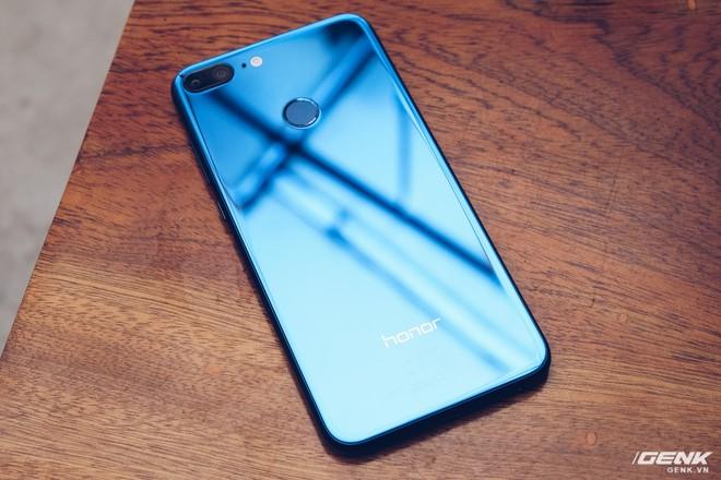 Đánh giá Honor 9 Lite: Chiếc smartphone dành cho tất cả mọi người - Ảnh 2.