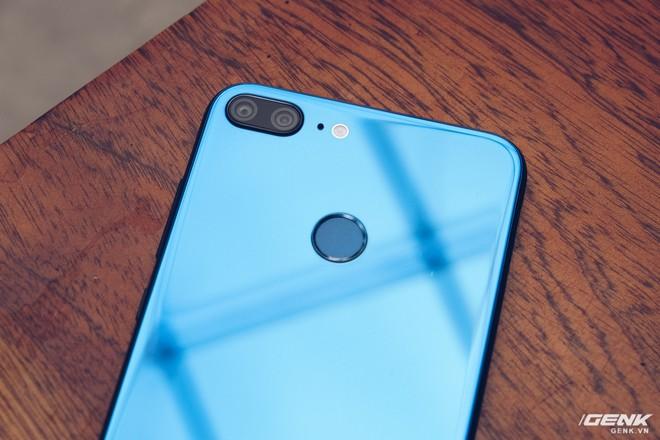 Đánh giá Honor 9 Lite: Chiếc smartphone dành cho tất cả mọi người - Ảnh 18.
