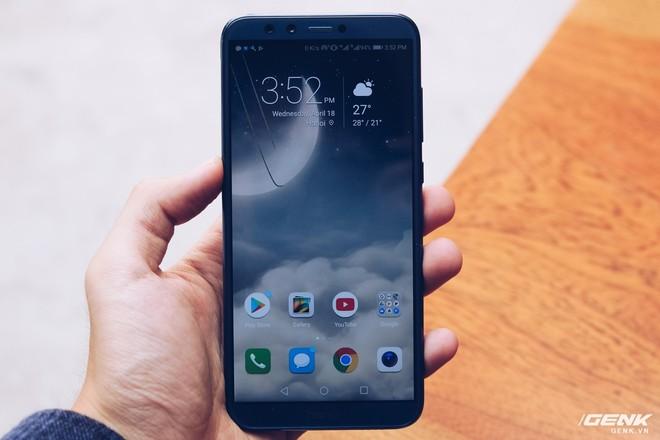 Đánh giá Honor 9 Lite: Chiếc smartphone dành cho tất cả mọi người - Ảnh 6.