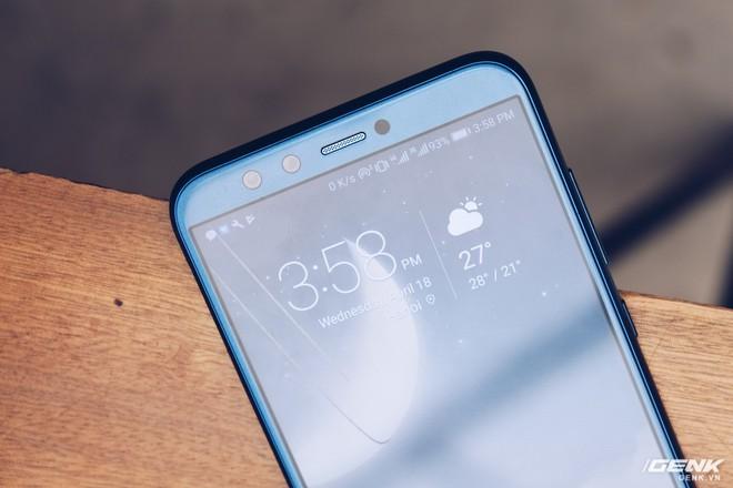 Đánh giá Honor 9 Lite: Chiếc smartphone dành cho tất cả mọi người - Ảnh 20.