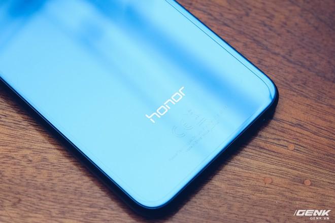 Đánh giá Honor 9 Lite: Chiếc smartphone dành cho tất cả mọi người - Ảnh 27.