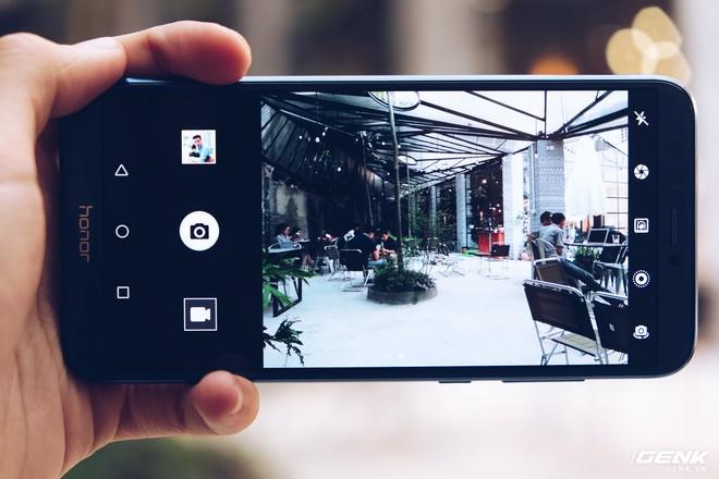 Đánh giá Honor 9 Lite: Chiếc smartphone dành cho tất cả mọi người - Ảnh 16.
