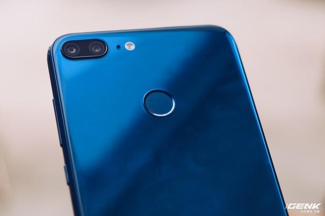 Đánh giá Honor 9 Lite: Chiếc smartphone dành cho tất cả mọi người - Ảnh 3.