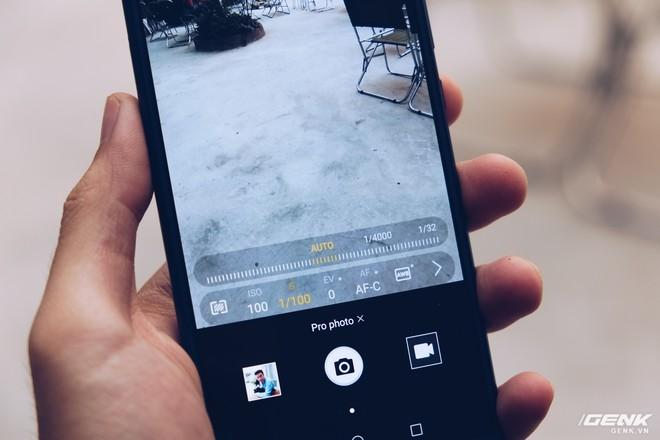 Đánh giá Honor 9 Lite: Chiếc smartphone dành cho tất cả mọi người - Ảnh 22.