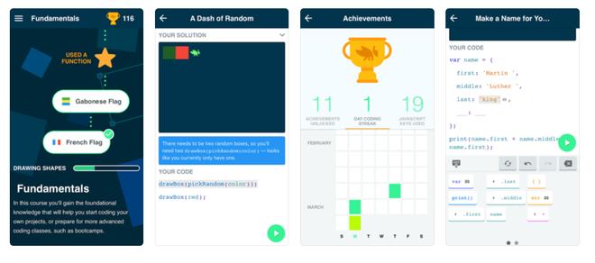 Grasshopper - ứng dụng dạy lập trình trực quan, miễn phí đến từ Google - Ảnh 2.