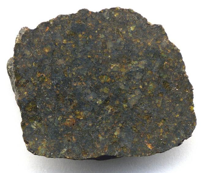 Những khối kim cương ngoài Trái Đất này tới từ một thế giới đã biến mất từ lâu - Ảnh 2.