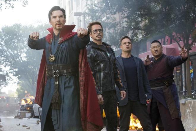 Avengers: Infinity War: Các siêu anh hùng ở đâu trước cuộc chiến? - Ảnh 12.