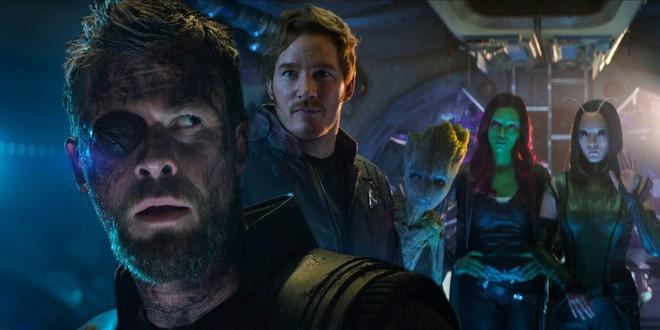 Avengers: Infinity War: Các siêu anh hùng ở đâu trước cuộc chiến? - Ảnh 4.