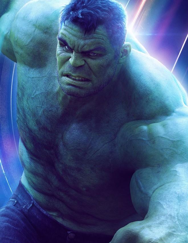 Avengers: Infinity War: Các siêu anh hùng ở đâu trước cuộc chiến? - Ảnh 5.