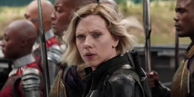 Avengers: Infinity War: Các siêu anh hùng ở đâu trước cuộc chiến? - Ảnh 7.