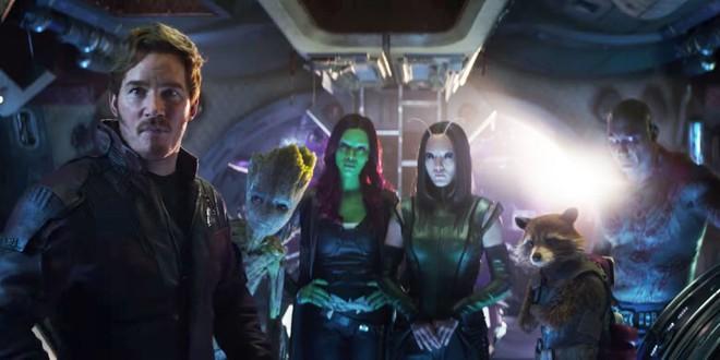 Avengers: Infinity War: Các siêu anh hùng ở đâu trước cuộc chiến? - Ảnh 8.