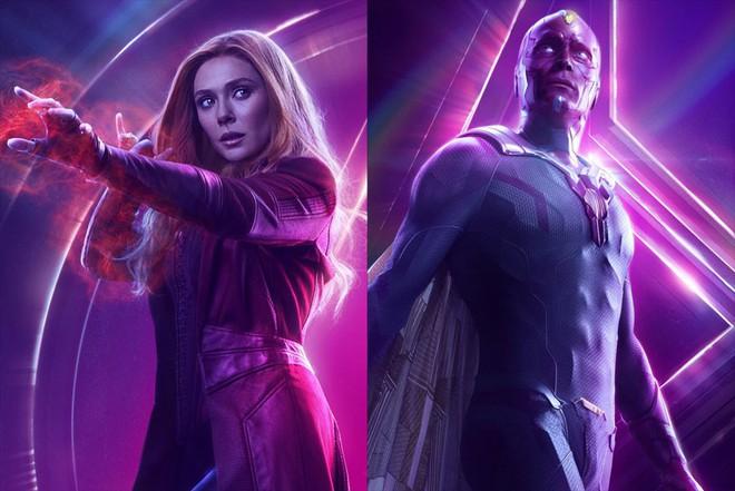 Avengers: Infinity War: Các siêu anh hùng ở đâu trước cuộc chiến? - Ảnh 9.