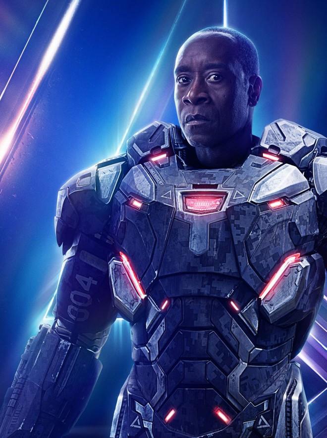 Avengers: Infinity War: Các siêu anh hùng ở đâu trước cuộc chiến? - Ảnh 10.
