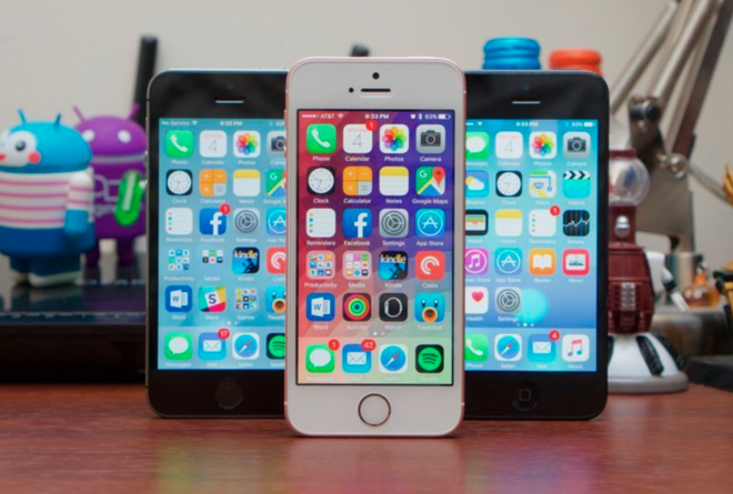 Rò rỉ dữ liệu cho thấy các mẫu iPhone mới có thể ra mắt sớm hơn dự kiến, nhiều khả năng có iPhone SE mới - Ảnh 2.